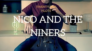 Download Lagu Twenty One Pilots - Nico and The Niners for cello and piano (COVER) Gratis STAFABAND
