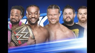 WWE's SmackDown for June 11th, 2019  | AfterBuzz TV