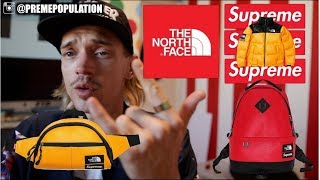 Download SUPREME x THE NORTH FACE DROPPING THIS WEEK!!! 3Gp Mp4