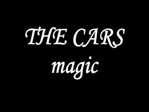 The Cars - Magic