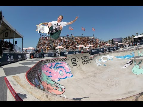 Vans Park Series Huntington Beach LEFTOVERS | 2017 Vans Park Series