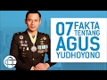 7 FAKTA MENARIK AGUS HARIMURTI YUDHOYONO ( AHY )