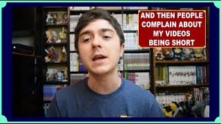 Anime Community #14a: Unoffending Family Friendly YouTube 1