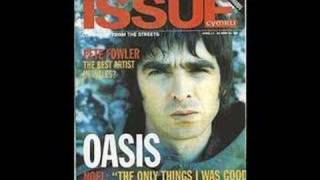 Oasis - The Fame