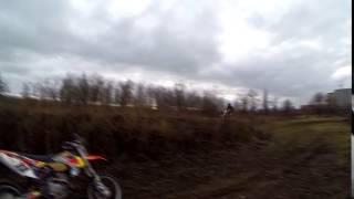 Efreiter jump