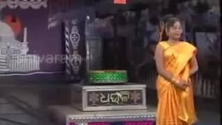 Jatra comedy in dhauli