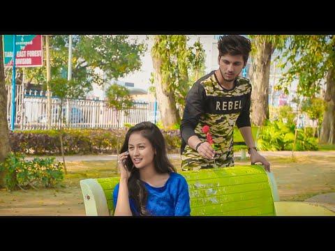 Tu Pyar Hai Kisi Aur Ka | Heart Touching Love Story Of Getting Your Love | Cover by Sampreet Dutta