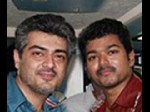 Thalavali- a film made on Ajith & Vijay
