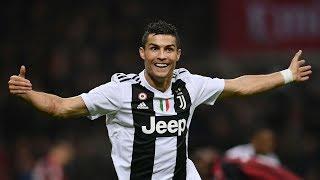 Cuộc đua vua phá lưới Serie A 2018/2019: Ronaldo dẫn đầu
