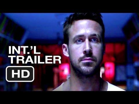Only God Forgives Official International Trailer #2 (2013) – Ryan Gosling Movie HD