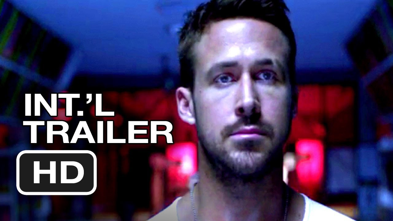 Only God Forgives Ryan Gosling Beat Up Only God Forgives Official