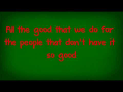 Owl City (feat. Toby Mac) - Light of Christmas HD Lyrics + Description...