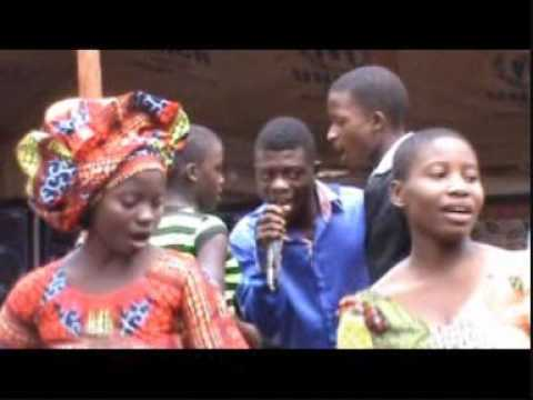 Download Lagu MMC CHURCH Nyarugusu ( SAMANI YA MTU ) MP3 Free