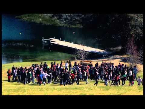 Himno Nacional Argentino Versión Folclórico