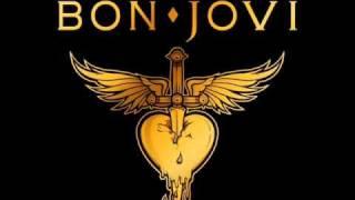 Watch Bon Jovi The More Things Change video