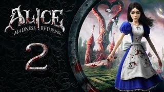 Alice Madness Returns 2 - Messer-Mädchen [deutsch] [FullHD]