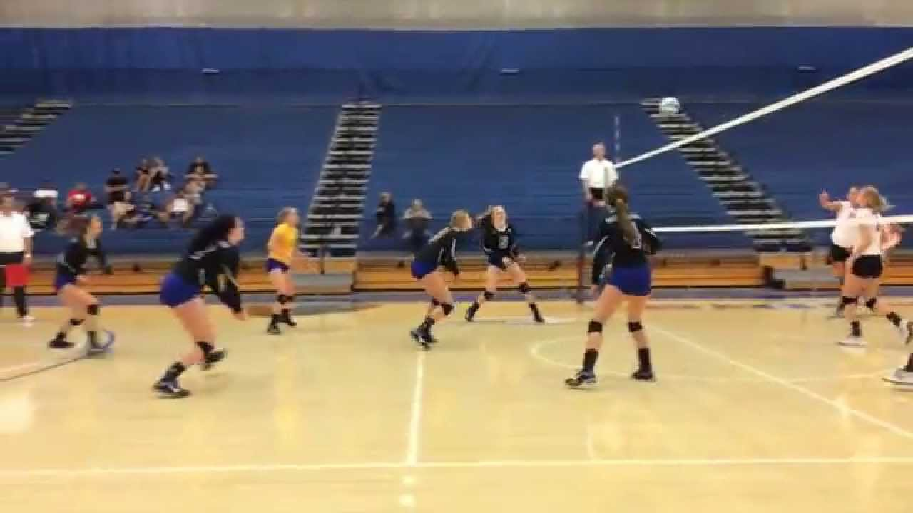 This Week in SLCC Volleyball Oct 5 10 – Basketball Alley