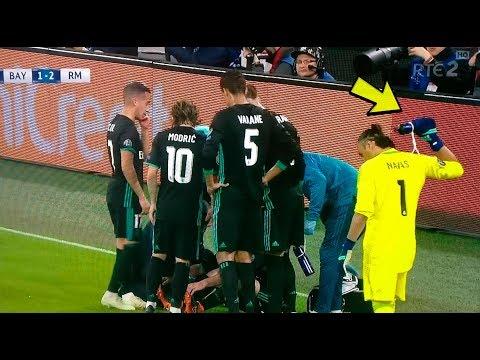 КЕЙЛОР НАВАС НЕ ВЗЯЛ БЫ ЭТУ БУТЫЛКУ, ЕСЛИ БЫ ЗНАЛ, ЧТО БУДЕТ! БАВАРИЯ - РЕАЛ: Реал Мадрид в финале?