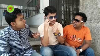 পহেলা বৈশাখ /pohela boisakh/new bangla funny video 2018/satkhira comedy club