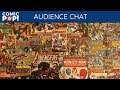 Chattin' with the Fans on The Elseworlds Exchange Podcast ft. Jawiin -