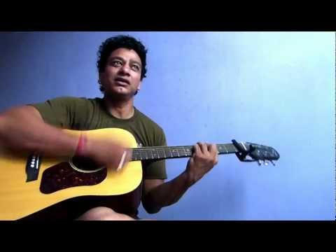 Song Cover of Chookar Mere Man Ko