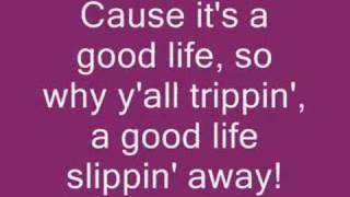 Watch Jesse McCartney Good Life video