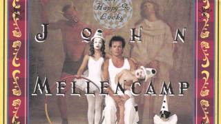 Watch John Mellencamp The Full Catastrophe video