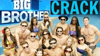 Big Brother 18 Crack