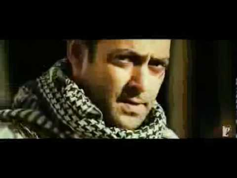 Ek Tha Tiger Latest with kareena nice look [HD new released hindi movie trailer]