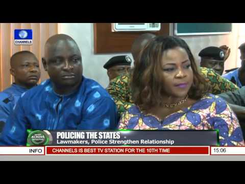 News Across Nigeria: Oyo Police Moves Against Night Grazing