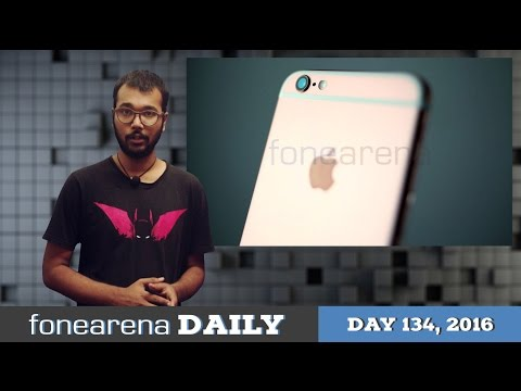 Apple iPhone 7 Plus dual cameras, Google's G board for iOS - FoneArena Daily
