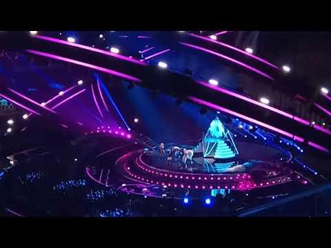 Eurovision 2018 Finland final juries rehearsal
