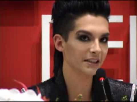 19.02.10 San Remo Press Conference Part 2