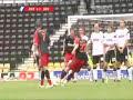 Gareth Bale - Derby v Southampton