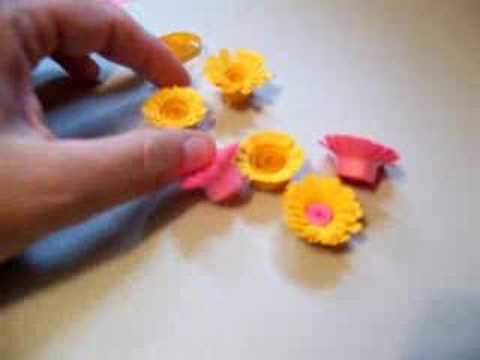 Quilling Paper Flowers Quilling Flowers