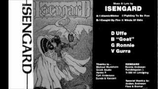 Watch Isengard Atomic Winter video