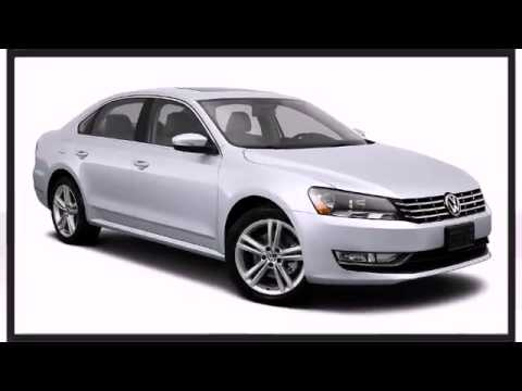2014 Volkswagen Passat Video