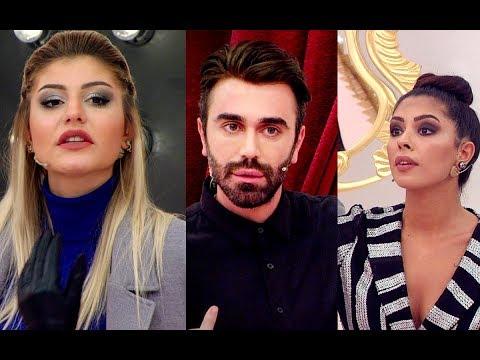 Alışveriş Melekleri  - Ayşegül ve yarışmacının kavgası Kemal Doğulu'yu çıldırttı!