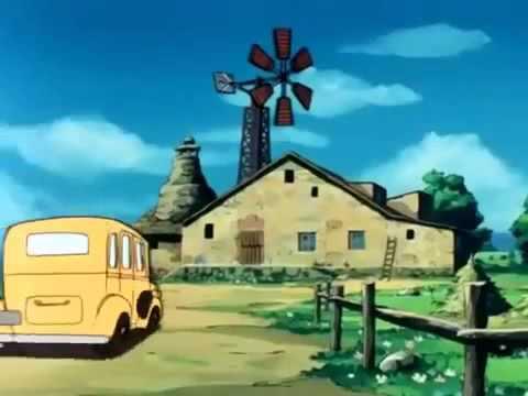 مغامرات بيل و سيبستيان ـ الحلقة 11 كاملة HD Bel Wa Sabstean