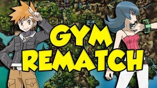 JOHTO-STYLE POSTGAME IN POKEMON LET'S GO - Gym Leader Rematches And Stronger Trainers