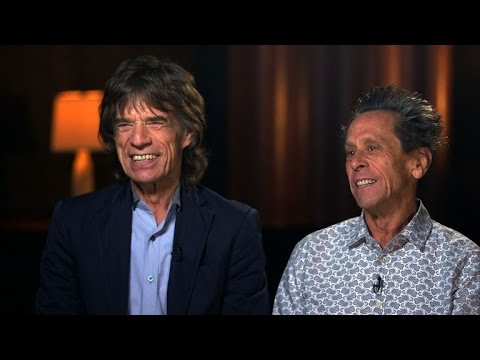 Mick Jagger and Brian Grazer produce new James Brown bio-flick,