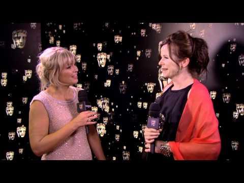 Leading Actress Winner: 2012 BAFTA Television Awards