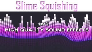 Slime Squishing