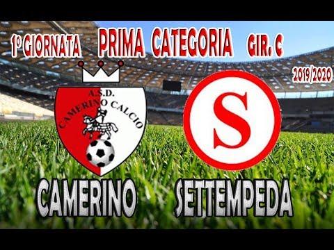 Video del derby Camerino - Settempeda