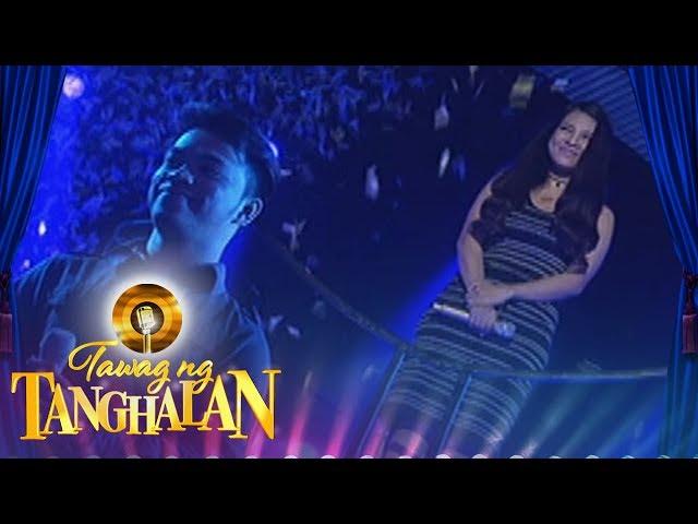 Tawag ng Tanghalan: Aila Santos is still undefeated!