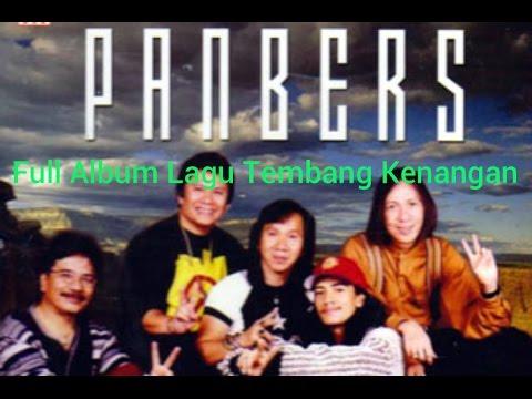 Panbers Full Album Lagu Tembang Kenangan Populer | Nonstop Tembang Kenangan 80an 90an