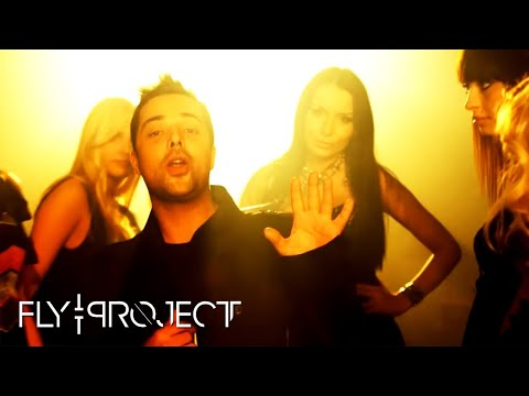 FLY PROJECT - Mandala (Official Video)