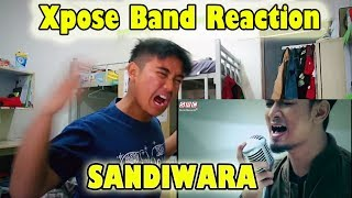 download lagu Xpose Band - Sandiwara  Reaction gratis