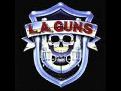 La Guns - Nothing To Lose