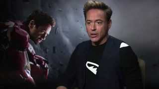 Marvel's Avengers: Age of Ultron - Mini Thor Meets Iron Man - OFFICIAL | HD